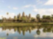 Angkor 1 dia - tour em português