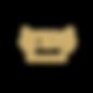 White and Gold Couple Monogram Logo (1).