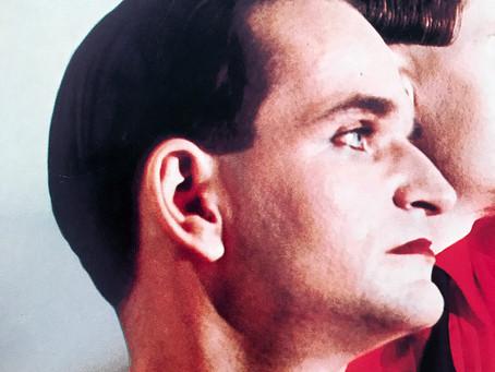 DJBuro рекомендует: Музыка октября. Часть 2. Трек-дайджест.