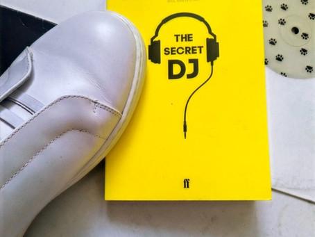 Книга недели: The Secret DJ