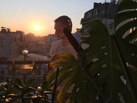Видео-подкаст DJBuro + Бонус