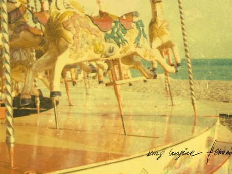 Пластинка недели: King Imagine