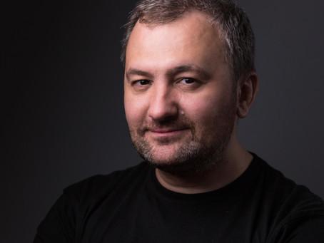 11 вопросов Илье Воронину