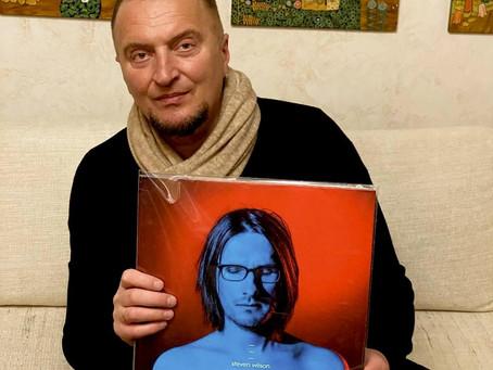 Пластинка недели Александра Устенко