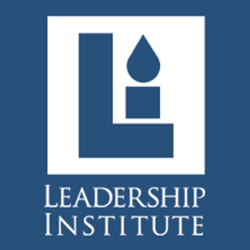 Leadership Institute Candidate Development Workshop