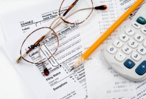 Can your tax preparer represent you before the IRS?