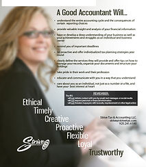 bookkeeping, accounting, tax planning, finacial reporting