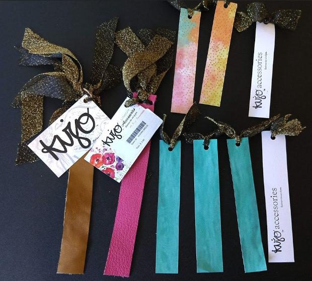 Kujo Bookmarks