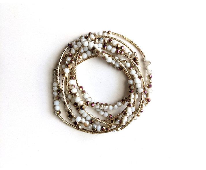 Kujo Wrap Bracelet