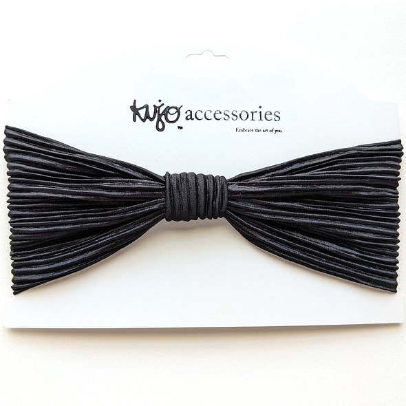 Timeless Knot Band