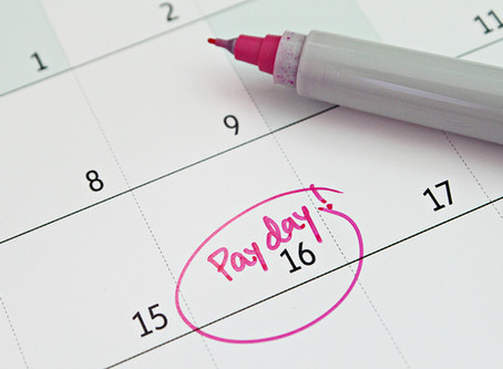Are you ready for Payday Filing????