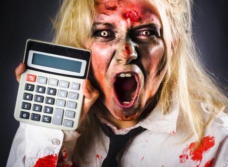 Is your accountant REDUNDANT?