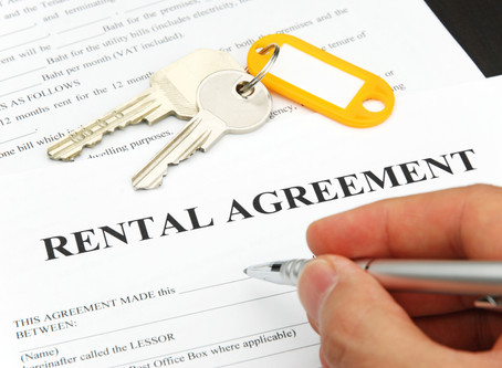 Tax Issues On Short Term Rentals