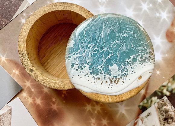Ocean Salt Box