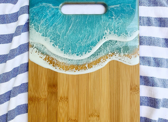 Large Bamboo Serving Board