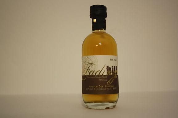 Birkenhof Fading Hill Whisky Miniatur