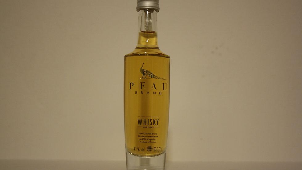 Pfau Malt Whisky