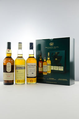 Classic Malt Collection Strong
