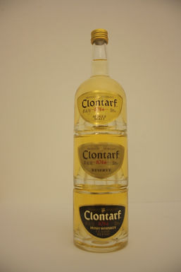 Clontarf Irish Whiskey Trinity 3x 0,2 l