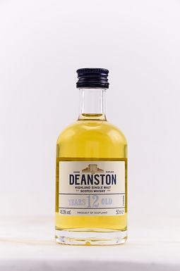 Deanston 12 Miniatur
