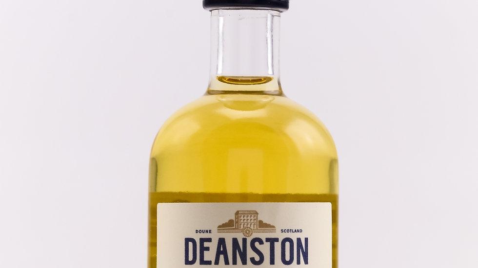 Deanston 12 Miniatur Vorderansicht