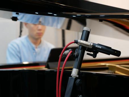 피아니스트 조영훈 정기라이브_201029