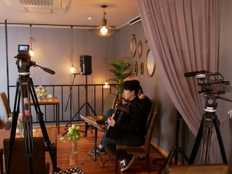 방송 촬영 카페 공연 음향 렌탈_주택_200321