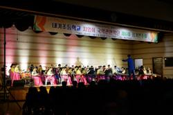 오케스트라 연주회