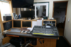 교회 음향 시스템 프리셋