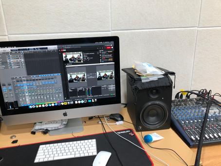 폴리포닉스케치 유튜브 라이브 음향_201103