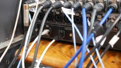 멀티트랙 레코딩 셋업