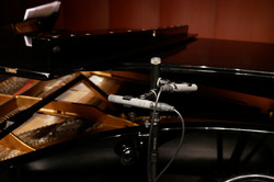 피아노 마이킹