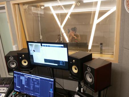 하모니시스트 박종성 하모니카 연주 녹음_우리녹음실_200918