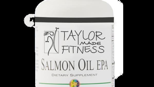 Salmon Oil – 100 Softgels