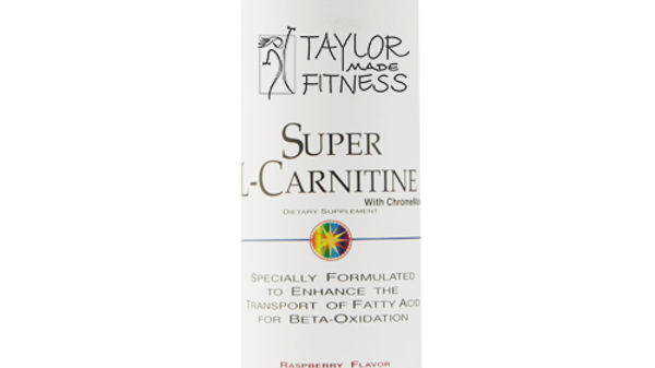Super L-Carnitine – 16 Fl. Ozs.