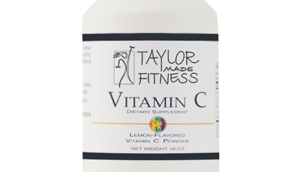 Vitamin C Super Crystals 16 oz. Powder