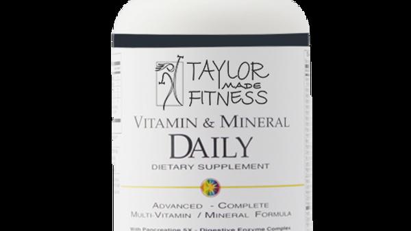 Daily Multi-Vitamin Mineral Formulation – 150 Tablets