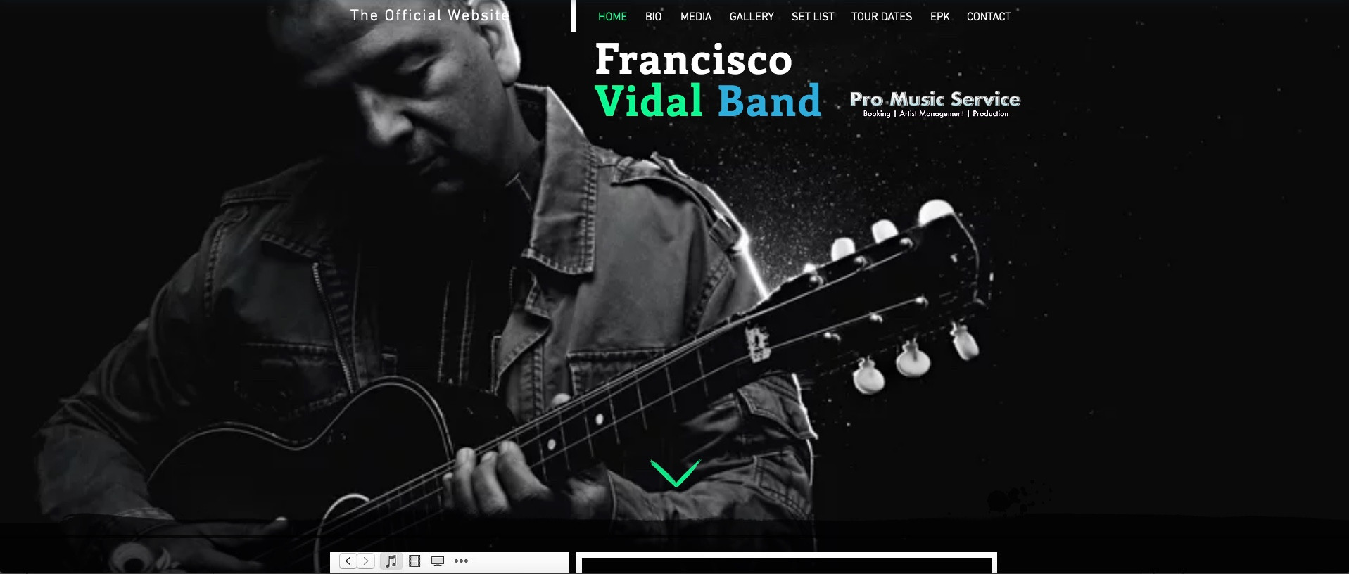 Francisco Vidal Band