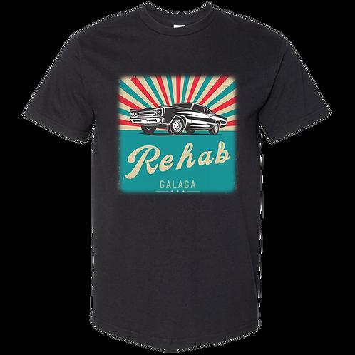 Rehab Retro