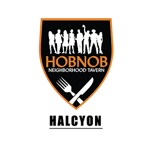 Hobnob Halcyon Logo.png