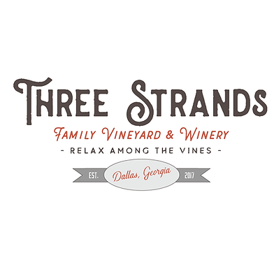 Three Strands Family Vineyard and Winery
