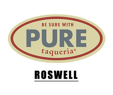 Pure Taqueria Roswell Logo.png
