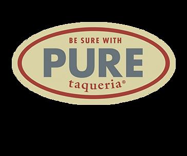 Pure Taqueria Woodstock Logo.png