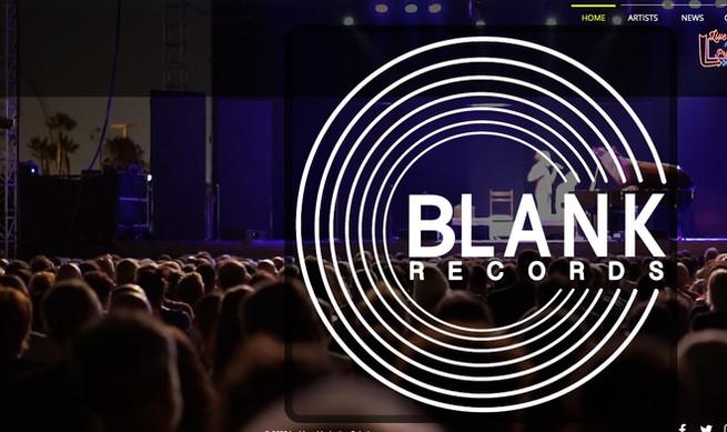 Blank Records