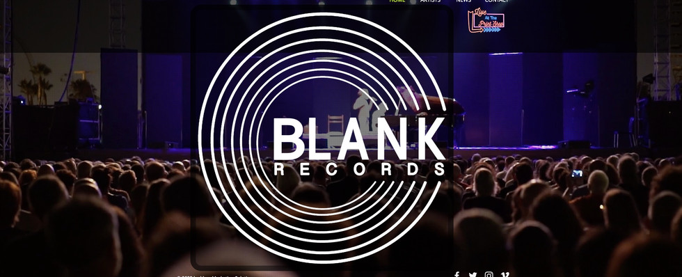 Blank Records