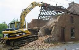 Voorwaarden en procedure voor sloop- en heropbouwpremie