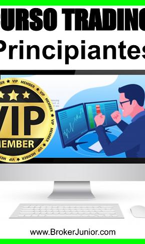 TRADING PRINCIPIANTES (V.I.P.)