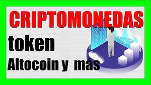 Diferencias entre criptomoneda, token, a