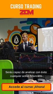 Anular suscrpcion en bitcoin trader