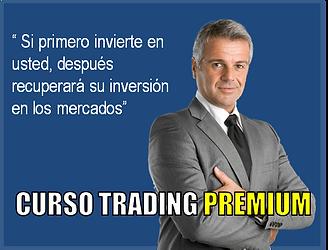 Curso Trading PREMIUM